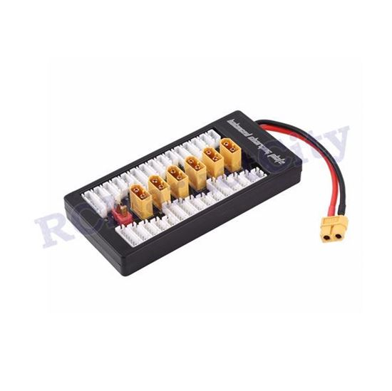 Picture of Lipo Parallel charger