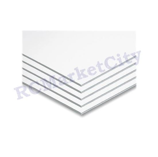 Picture of 5mm Depron Sheet