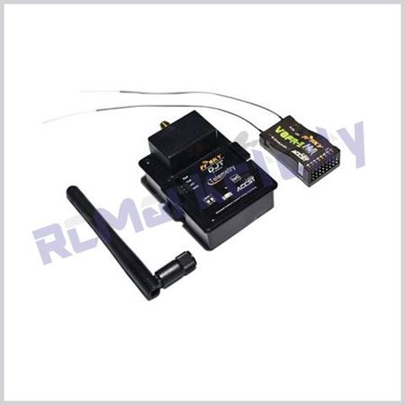 Picture for category Modules/Receiver