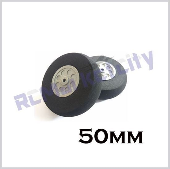 Picture of 50mm sponge wheel
