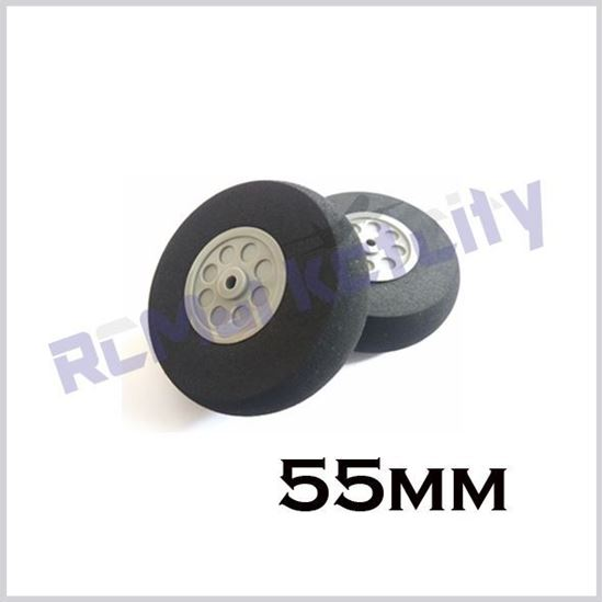 Picture of 55mm sponge wheel