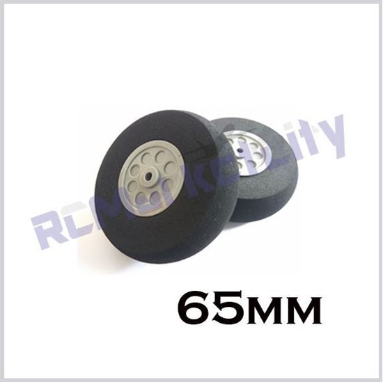 Picture of 65mm sponge wheel