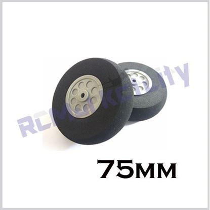 Picture of 75mm sponge wheel