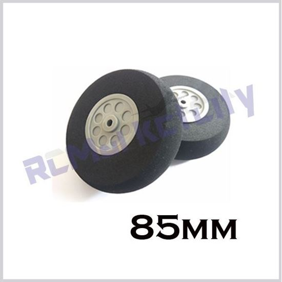 Picture of 85mm Sponge wheel