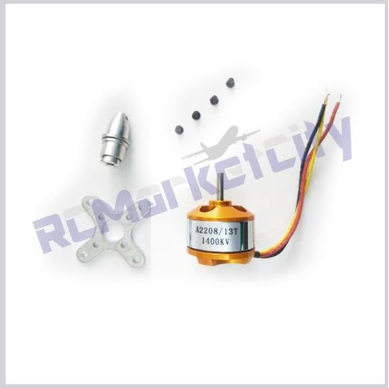 Picture of A2208 1400KV