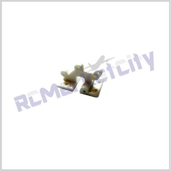Picture of Hatch Hinge 30X16mm white