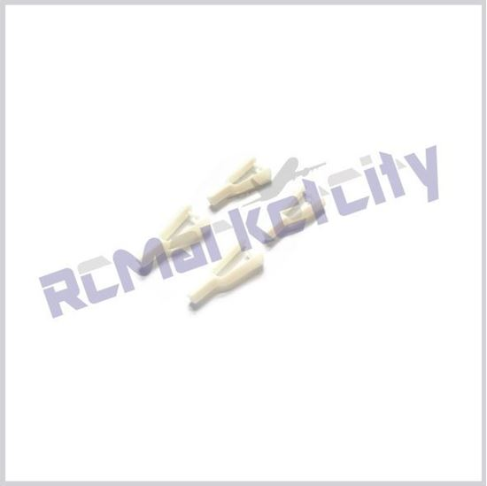 Picture of Nylon Clevis 2x20mm