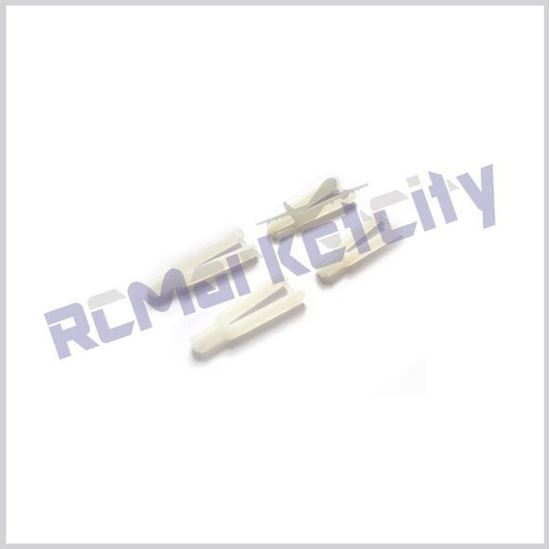 Picture of Nylon Clevis 2x29mm