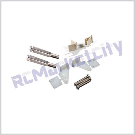 Picture for category Clevis,Horns,Hinges