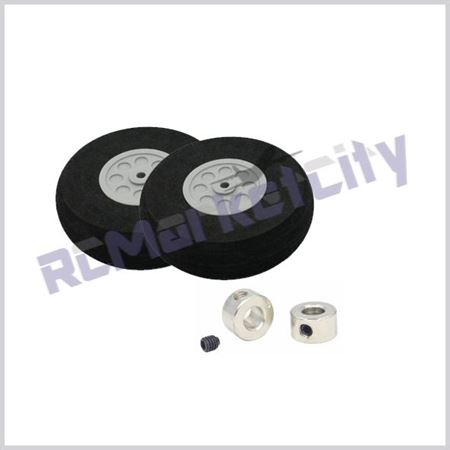 Picture for category Wheels, Collars