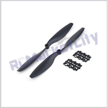 Picture of 1045 Propeller black