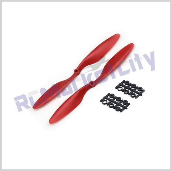 Picture of 1045 Propeller red