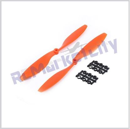 Picture of 1045 Propeller Orange