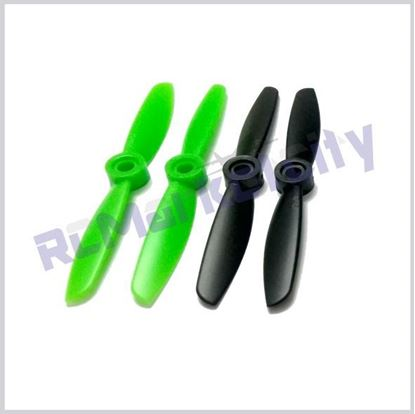 Picture of 4x4.5 ABS Propeller CW CCW