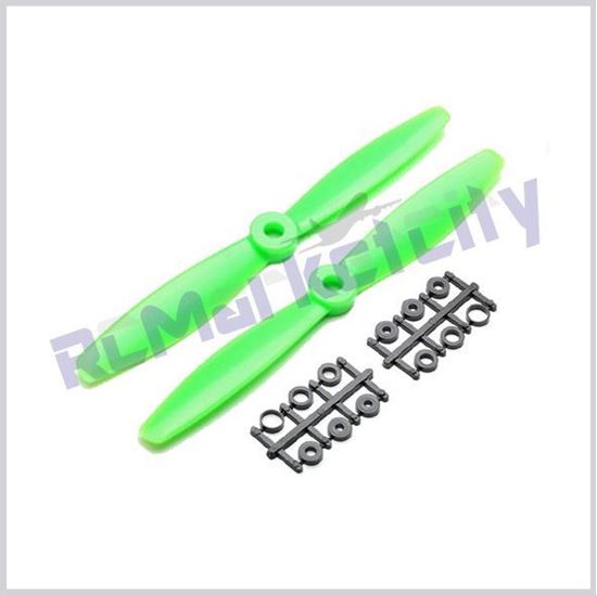Picture of 6x4BN Propeller Green