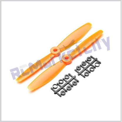 Picture of 6x4BN Propeller orange