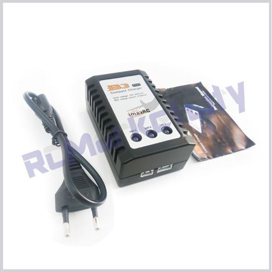 Picture of B3 Balance Charger