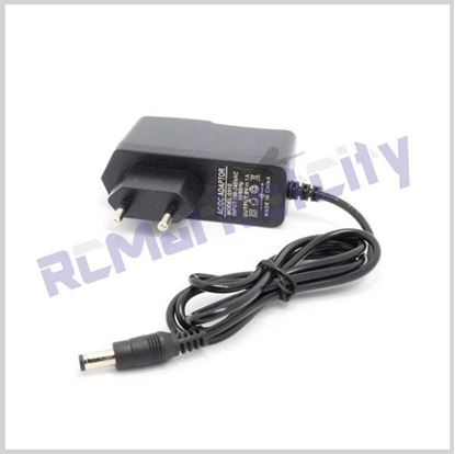 Picture of 12V 2A AC DC Adapter