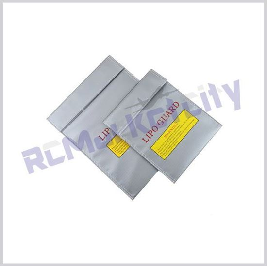 Picture of Lipo safe bag M 180x230MM