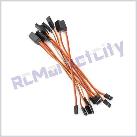 Picture for category Servo Cables