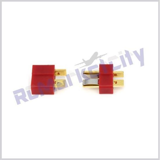 Picture of T Connector