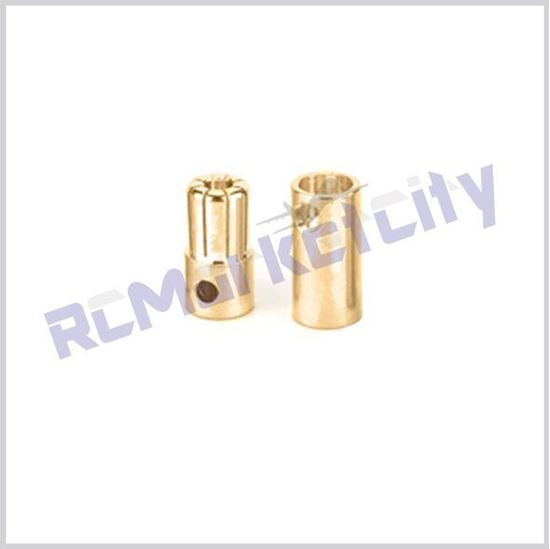 Picture of 6mm banana connector