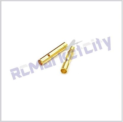 Picture of 2mm Banana Connector