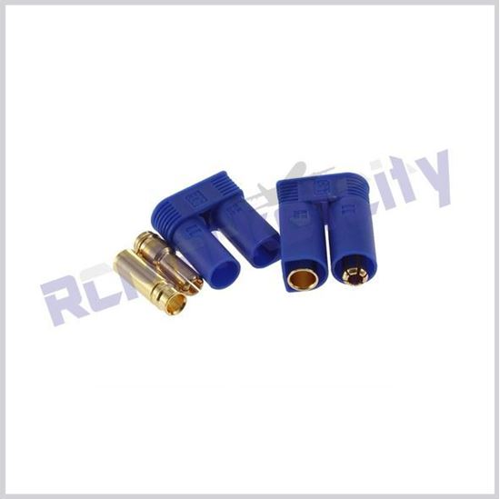 Picture of EC5 Bullet Connector