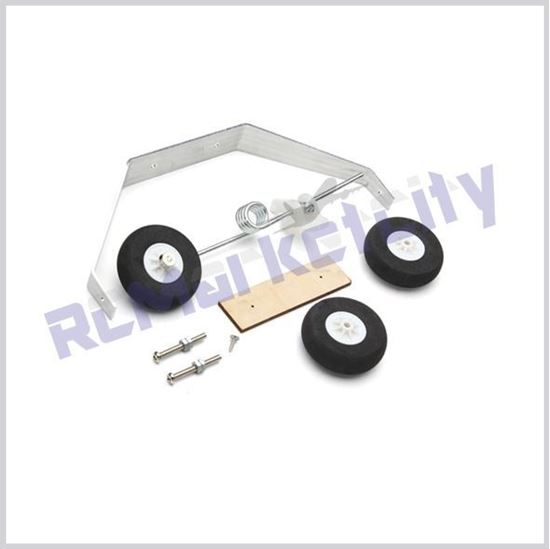 Picture of Tricycle Landing Gear