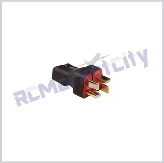 Picture of T plug series connector