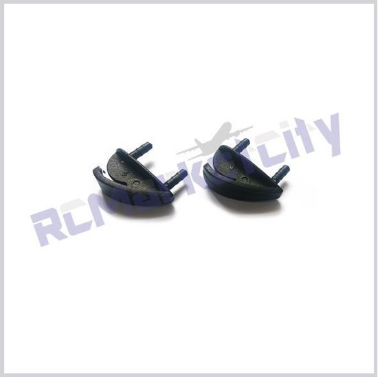 Picture of Wing Skid 28x10x12mm