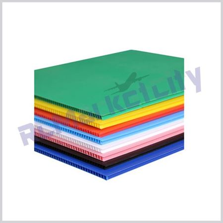 Picture for category Coroplast Sheets