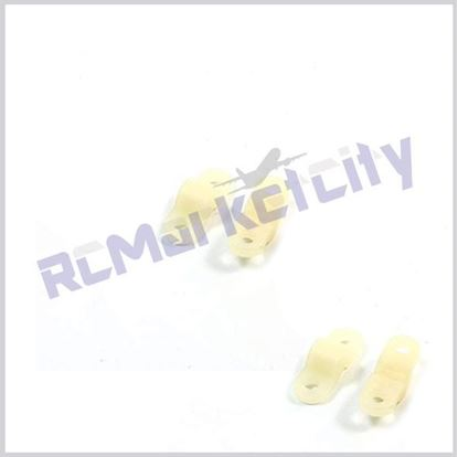 Picture of Ear plate 7xL20xH6mm