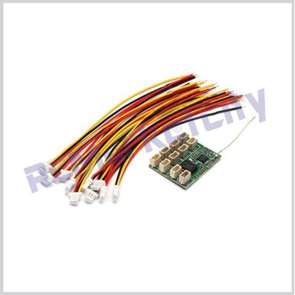 Picture of Flysky 8ch Micro Rx