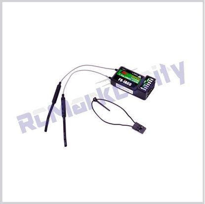 Picture of Flysky IA6B Receiver