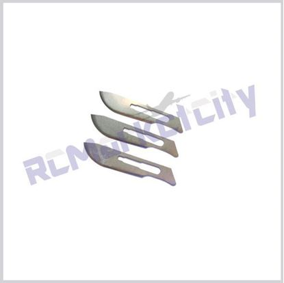 Picture of 22 Series Blade