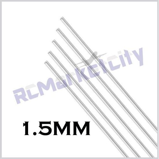 Picture of Pushrods 1.5x1000mm