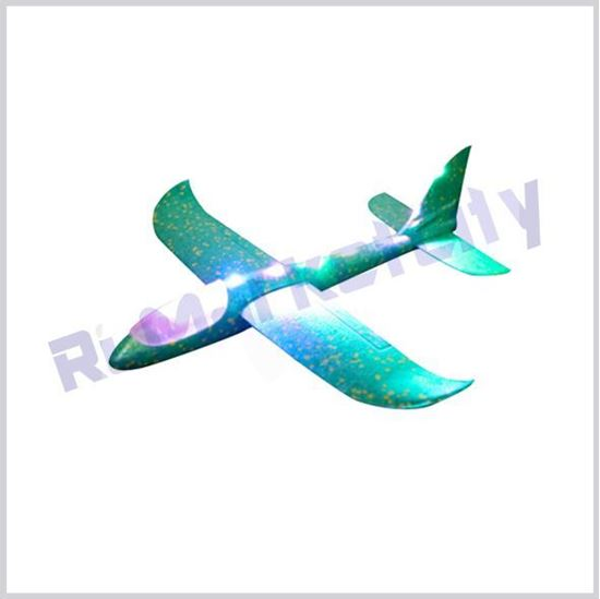 Picture of Glider Plane Green
