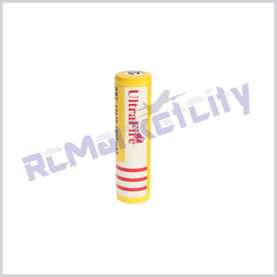Picture of 3.7v 5000mah 18650